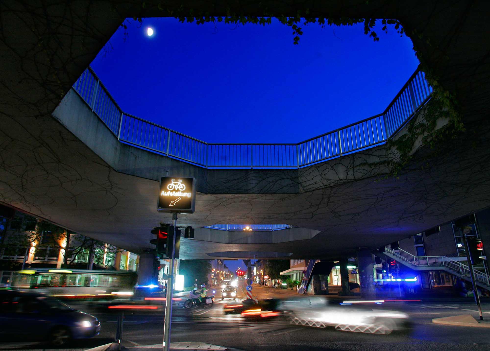 Selterstor am Abend - Foto: Oliver Schepp / GAZ