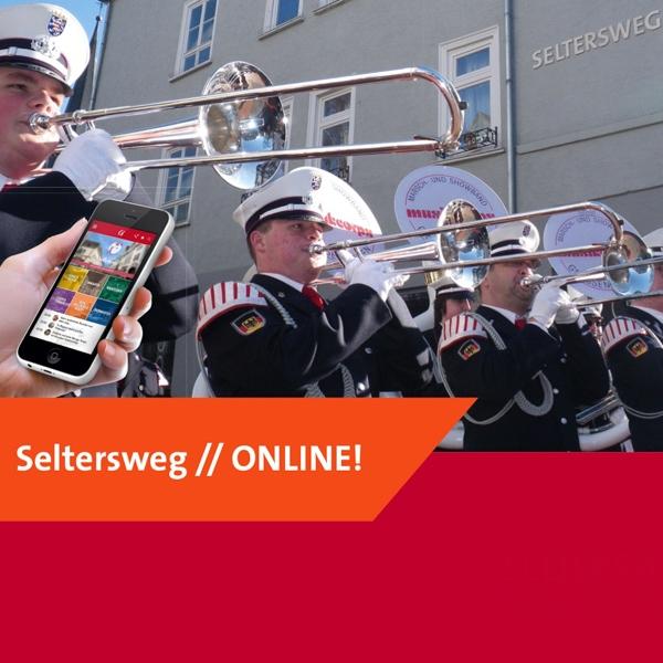 Online Broschüre des Selterswegs