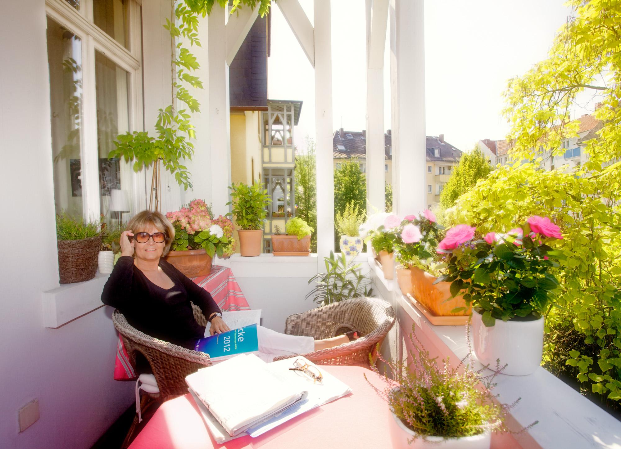 Sabine Heymann