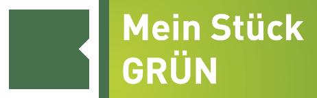 Logo Mein Stück Grün