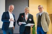 Sternenfänger 2017 für Horst-Friedhelm Skib –Foto Katrina Friese