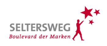 BID Seltersweg Gießen e.V. Logo