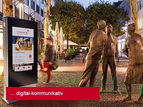 ... digital-kommunikativ