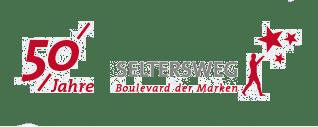 Logo 50 Jahre Seltersweg Giessen