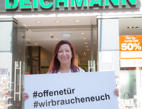 Deichmann GmbH & Co. KG – Magdalene Goldbach