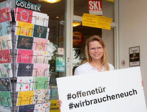 Lotterie-Einnahme Terber – Stefanie Terberl